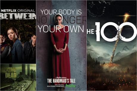 Séries #11 – Ma vie en séries !
