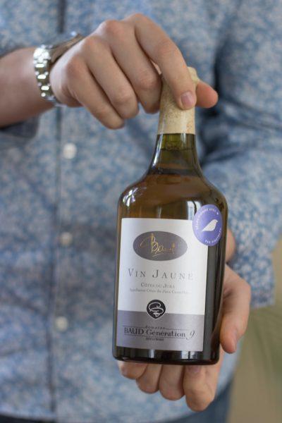 avis test pinot bleu selection vin