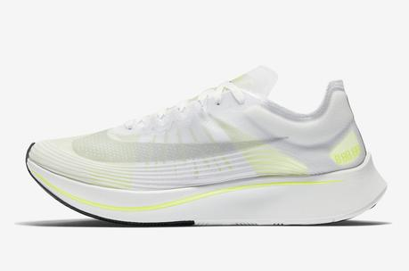 Nike Zoom Fly SP Volt