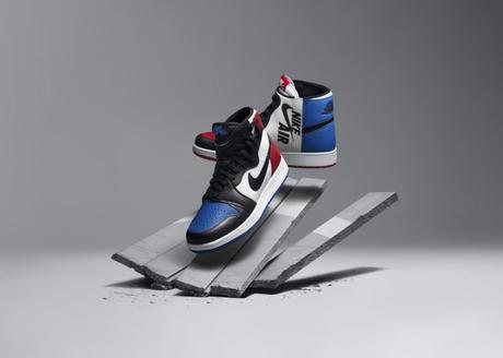 Jordan Brand WMNS Summer 2018 collection