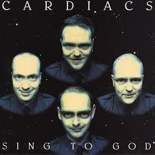 Cardiacs - Sing To God (1996)