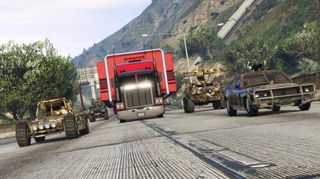 promotions gta online véhicules et bunkers
