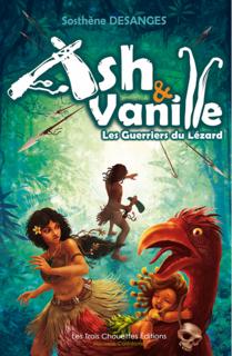 Ash et Vanille, saga (