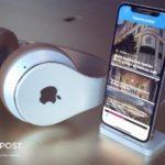 Concept Casque Apple Premium 1 150x150 - Apple : un premier concept du futur casque premium de la marque