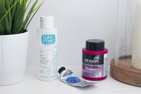 Empties #19 : Buy or Bye ? | Mes produits terminés du moment