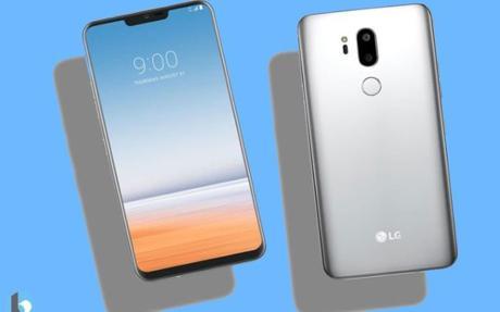 LG G7 ThinQ : on a enfin une date de conférence !