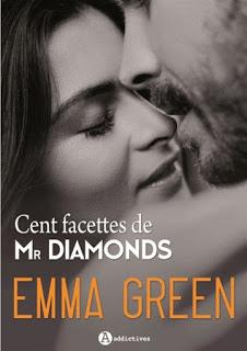 Cent facettes de Mr Diamonds : L'intégrale d'Emma Green