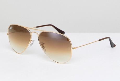 accessoire ete homme lunettes de soleil ray ban basique