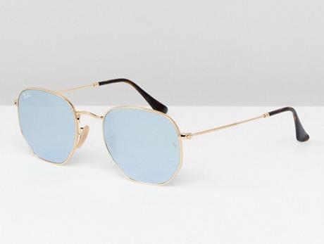 accessoire ete homme lunettes de soleil ray ban