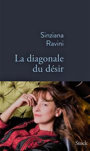 « La diagonale du désir » de Sinziana Ravini