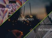 Quelles sont tendances webdesign moment