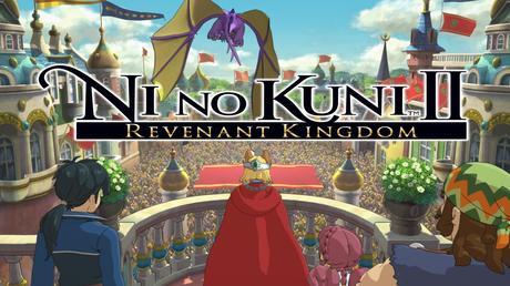 [PS4] Test de Ni no Kuni II : Une petite merveille !