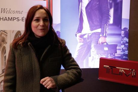 Nathalie Péchalat répond à notre interview voyage