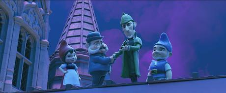 [CRITIQUE] : Sherlock Gnomes