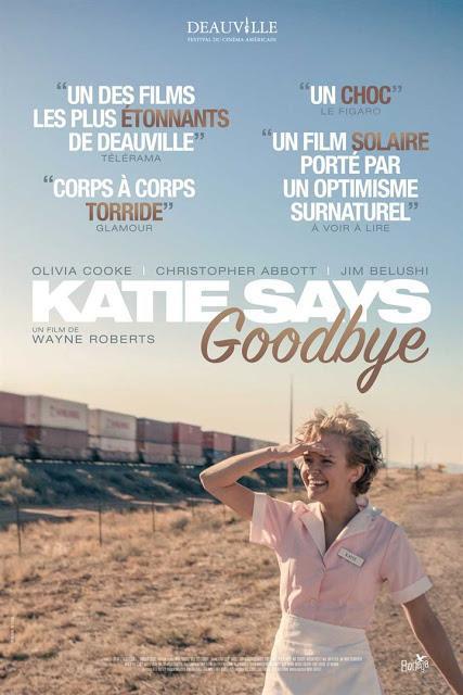 [CRITIQUE] : Katie Says Goodbye