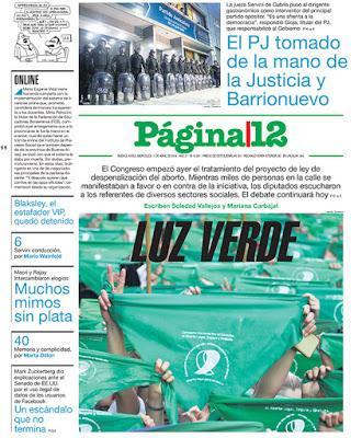 La justice met sous tutelle le Partido Justicialista [Actu]