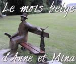 Les notes du jeudi : Anniversaires belges (2) Le Choeur de chambre de Namur