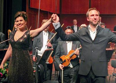 Vive l'Opéra français: Marina Rebeka en récital à Munich