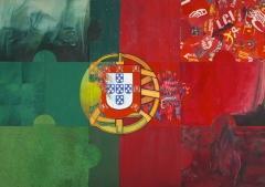1976_Grupo Puzzle_Bandeira Nacional