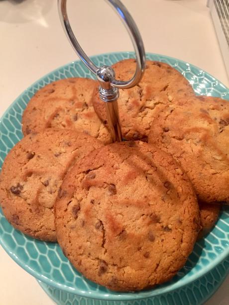 S'il ne devait en rester qu'un… Ce serait les cookies Michel & Augustin !