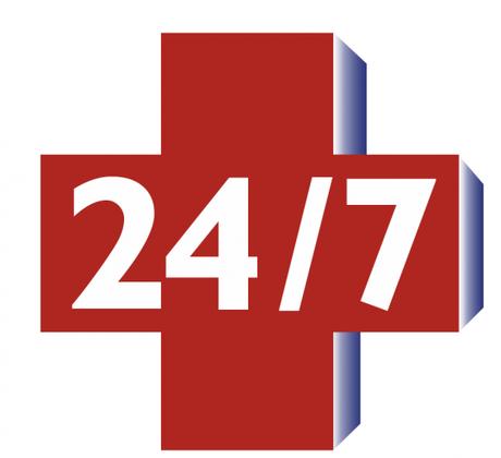 24/7 Expertise en Soins de Santé inc.