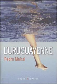 Pedro Mairal – L'uruguayenne
