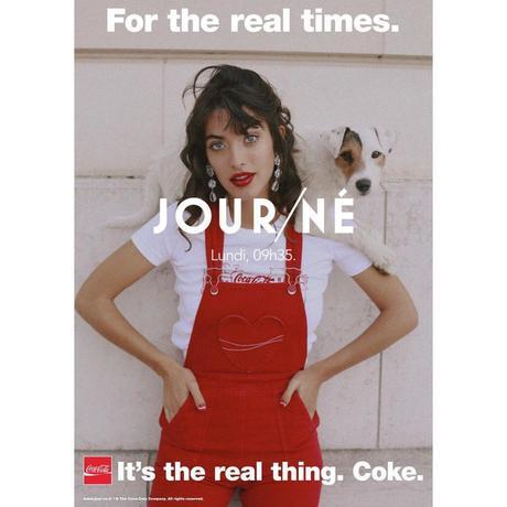 """Coca-Cola, Jour/Né : le """"new normal"""" des opérations de cobranding ?"""