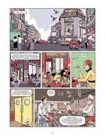 La bobine d'Alfred par Nicolas Pitz et Malika Ferdjoukh