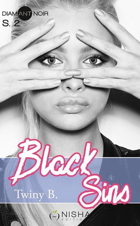 Black Sins, saison 2, Twiny B.