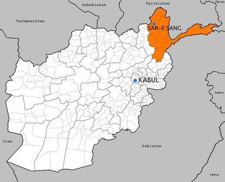 province de Badakchan