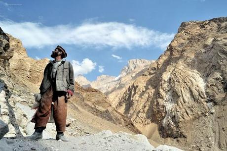 mineur afghan