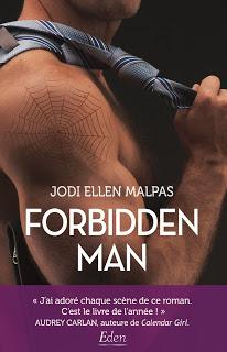 Forbidden Man  de  Jodi Ellen Malpas