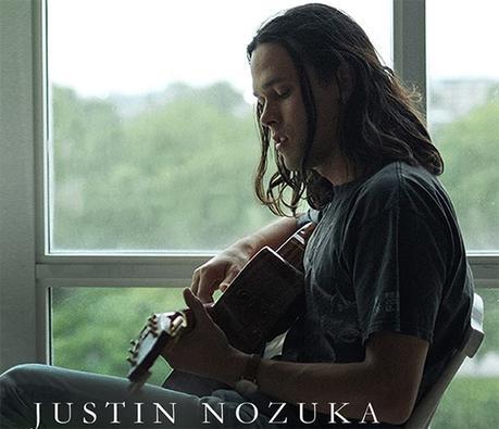 MUSIQUE : Justin Nozuka nous présente Laurie