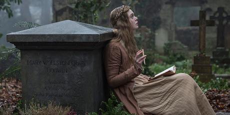 Premier trailer pour Mary Shelley de Haifaa Al Mansour