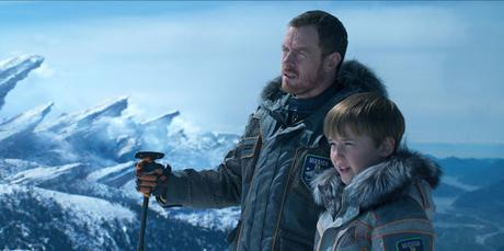 [FUCKING SÉRIES] : Lost in Space saison 1 : Lost but not desperate