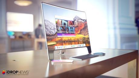 Apple Studio Display : un magnifique concept pour ses 20 ans