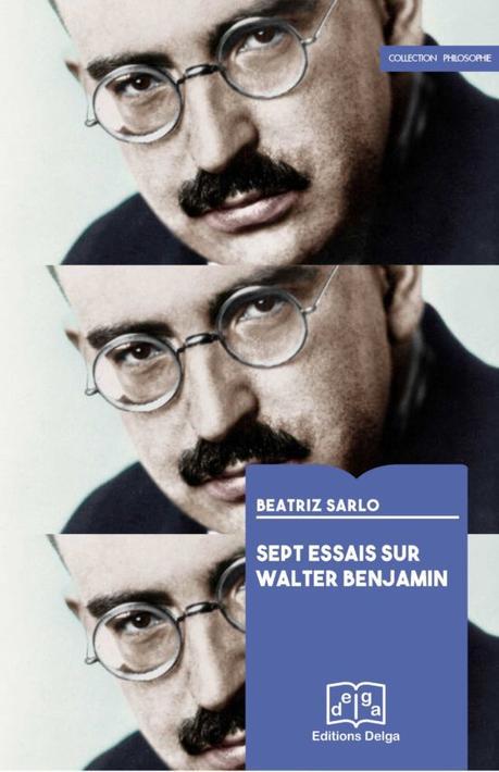 Cheminer avec Walter Benjamin