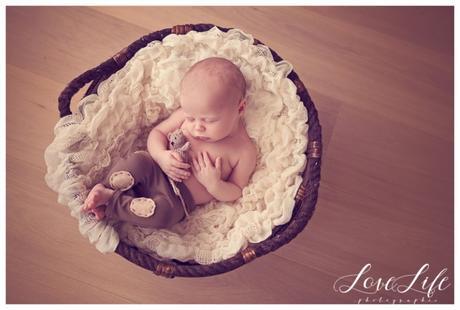 seance photo bebe naissance Rueil Malmaison