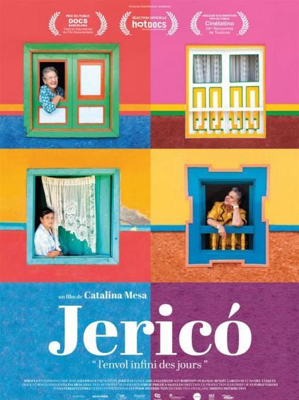 JERICÓ le film de Catalina Mesa