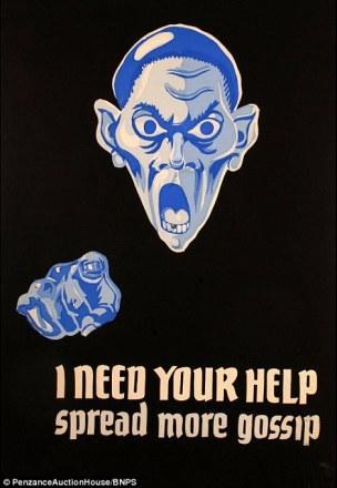 WW2 GB I need your help Spread more gossip
