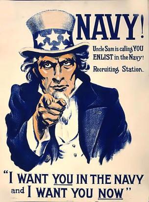 WW1 USnavy-1917