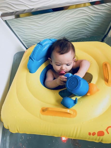 symbiosis spa bebe