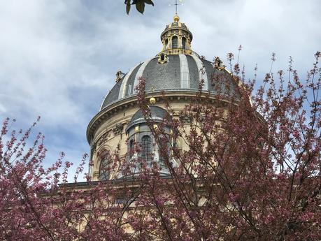 6 Idées de sorties à faire sur Paris en Avril