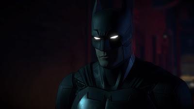 Test: Batman L'ennemi intérieur