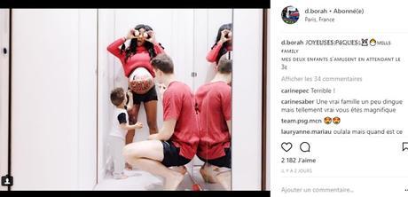 Les wags du PSG saison 2017/18