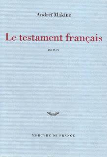 Le testament français