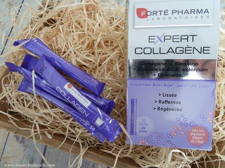 Expert Collagène Laboratoires Forté Pharma - Team Beautés Majuscules #7