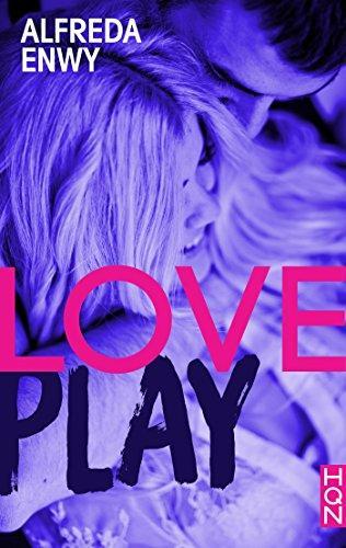 A vos agendas : Découvrez Love Play d'Alfreda Enwy en mai