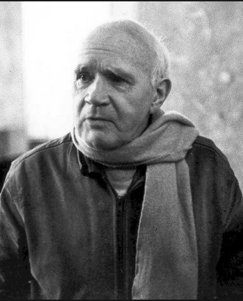 Jean Genet à l'Hôtel des Oiseaux