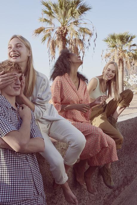 American Vintage nous embarque en colonie de vacances